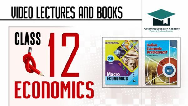 Class 12 Economics + Business Studies (with books)