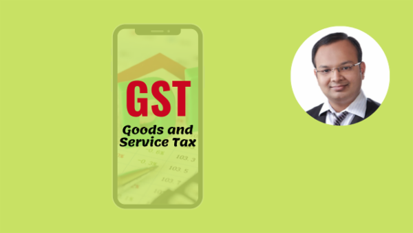 GST : Goods and services tax cover